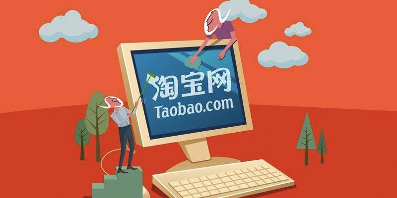 """Mua hàng Taobao """"nở rộ"""" ở Việt Nam"""
